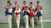 Taekwondo Kindertraining