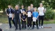 Internationaler Challeng Cup 2014 mit dem KSV Weissenhorn