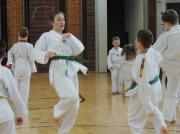 Prüfung Taekwondo Kinder KSV Weissenhorn_51