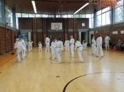 Prüfung Taekwondo Kinder KSV Weissenhorn_52