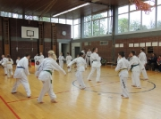 Prüfung Taekwondo Kinder KSV Weissenhorn_55