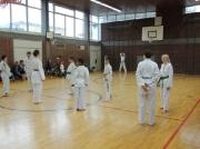Prüfung Taekwondo Kinder KSV Weissenhorn_57