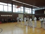 Prüfung Taekwondo Kinder KSV Weissenhorn_58
