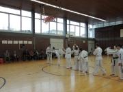 Prüfung Taekwondo Kinder KSV Weissenhorn_59