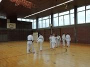 Prüfung Taekwondo Kinder KSV Weissenhorn_61