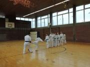 Prüfung Taekwondo Kinder KSV Weissenhorn_62