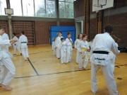 Prüfung Taekwondo Kinder KSV Weissenhorn_67