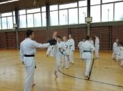 Prüfung Taekwondo Kinder KSV Weissenhorn_68