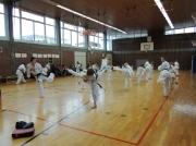 Prüfung Taekwondo Kinder KSV Weissenhorn_70