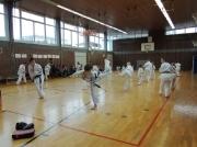 Prüfung Taekwondo Kinder KSV Weissenhorn_71