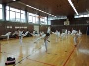 Prüfung Taekwondo Kinder KSV Weissenhorn_72