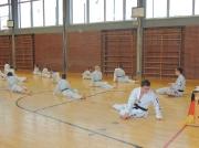 Prüfung Taekwondo Kinder KSV Weissenhorn_77