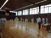 Prüfung Taekwondo Kinder KSV Weissenhorn_79